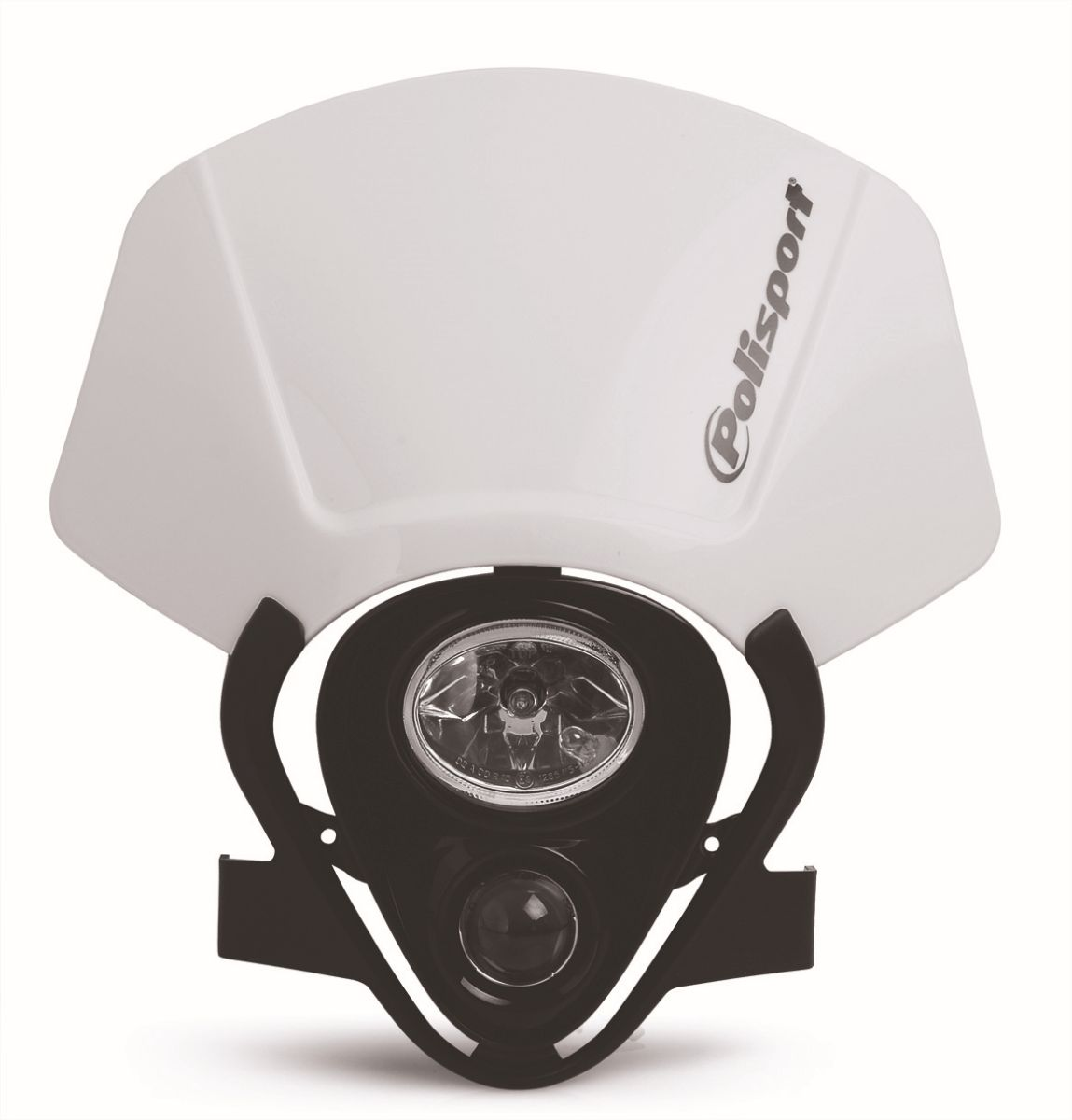 Headlight IMX (with fog lamp) white