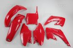 Sada plastů HOKIT102-070 HONDA CR-CRF Red